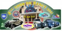 2015 Tour du Sancy 30 Mai