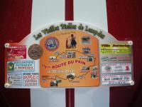 2013 La Route du Pain 29 Juin