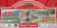 2015 Sortie Ligue d'Auvergne 28 Septembre
