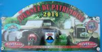 2014 Journée du Patrimoine 21 Septembre
