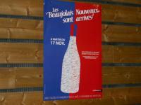 2016 Soirée Beaujolais 18 novembre.