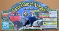 2015 Entre Dore et Artense 16 Mai