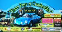 2014 Entre Puys et Combrailles 17 Mai