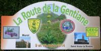 2014 La Route de la Gentiane 9/10 Août