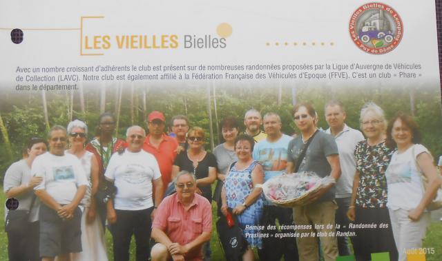 Bulletin municipal lempdes aout 2015