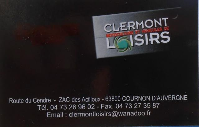 Clermont loisirs