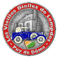 Logo vieilles bielles
