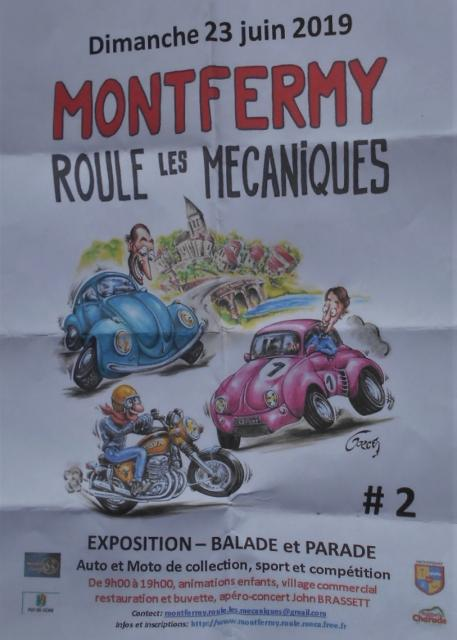 Montfermy 2019 23 juin