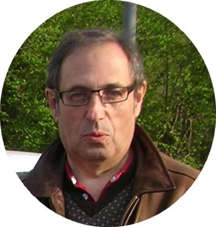 Serge jouveshommes